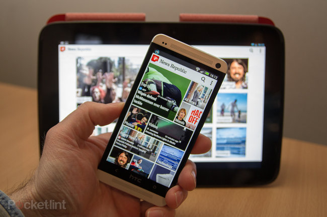 APP OF THE DAY: News Republic review (Android) - photo 1