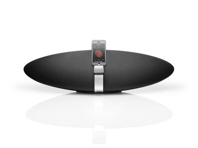 New Bowers & Wilkins Zeppelin Air coming for iPhone 5 owners, with Lightning not 30-pin adapter - photo 6