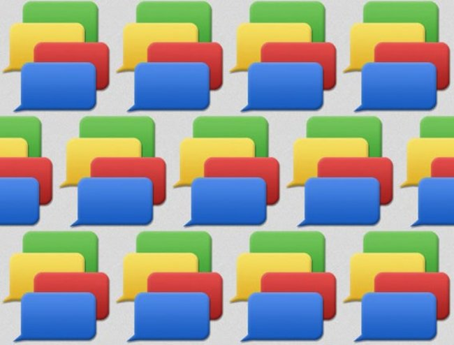 Google readying unified chat interface, combining existing services?  - photo 2