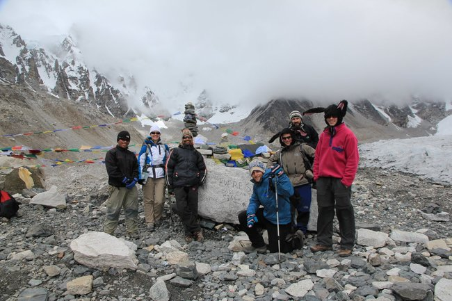 Google adds Kilimanjaro, Everest and other mountains to Street View - photo 3