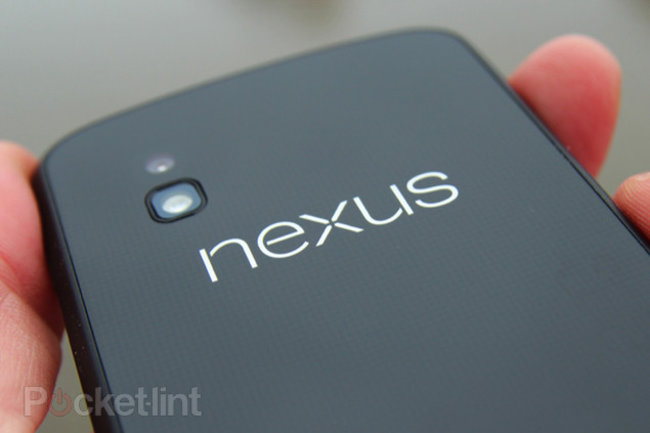Google Nexus 4 goes back in stock in the UK, following limited availability - photo 1