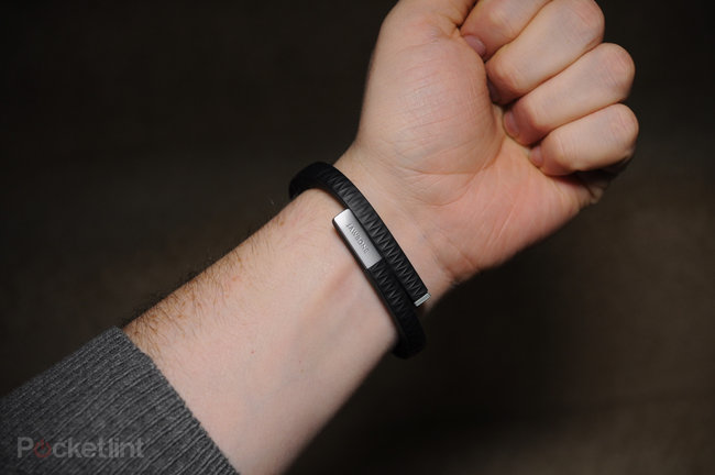 Up by Jawbone fitness band pictures and hands-on - photo 2