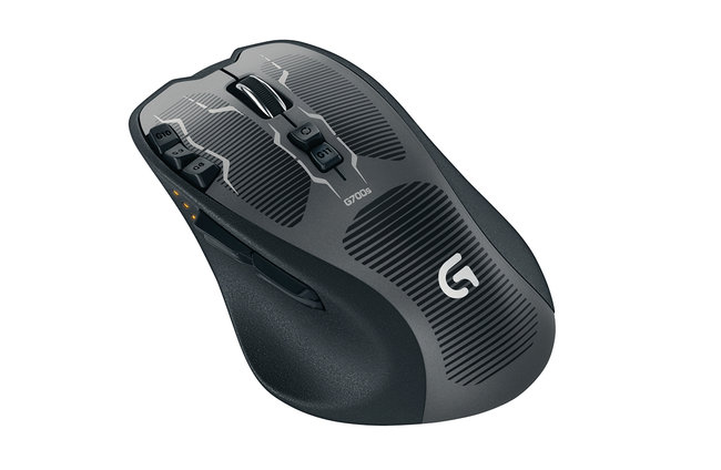 Logitech reaffirms commitment to PC gaming with massive new accessory line-up - photo 5