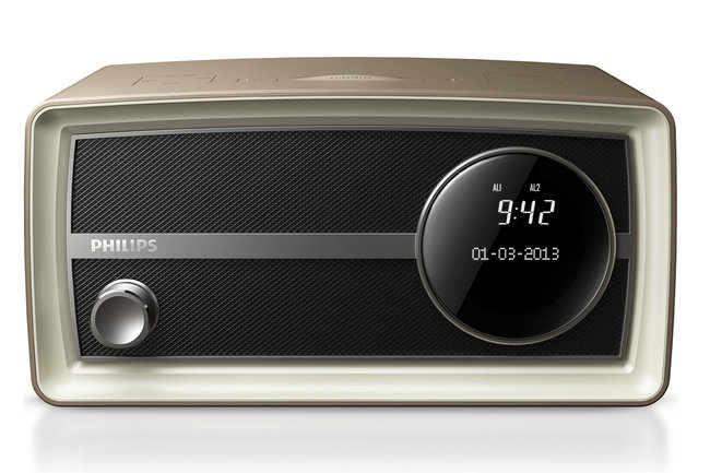 Philips Original Radio Mini gives you that retro Philetta fix, compact package - photo 2