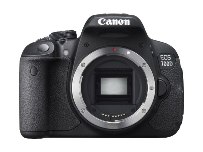 Canon EOS 700D boosts the entry-level, replaces 650D - photo 1