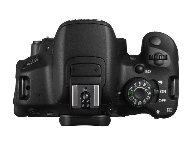 Canon EOS 700D boosts the entry-level, replaces 650D - photo 7