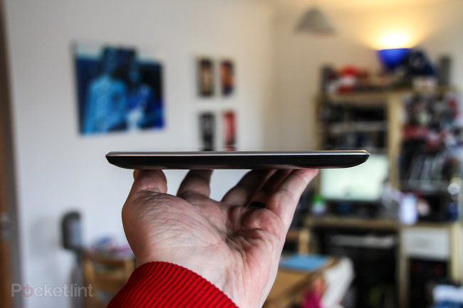 Disgo 8400G 7.9-incher brings 3G, Snapdragon S4, and Google Play to the budget tablet market, we go hands-on - photo 6