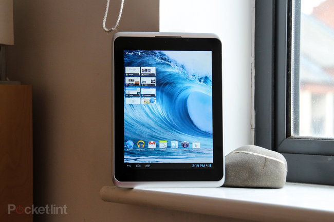Disgo 8400G 7.9-incher brings 3G, Snapdragon S4, and Google Play to the budget tablet market, we go hands-on - photo 8