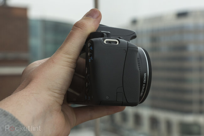 Canon EOS 100D pictures and hands-on - photo 5