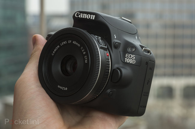 Canon EOS 100D pictures and hands-on - photo 7