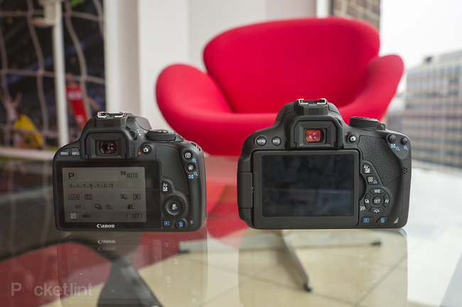 Canon EOS 100D pictures and hands-on - photo 9