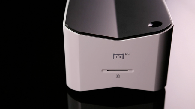 MiiPC: The Android-powered PC that lets parents monitor what the kids are doing - photo 10