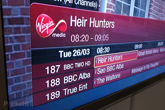 Bye bye BBC HD, hello BBC Two HD - photo 1