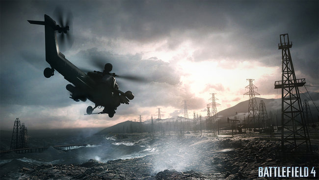 Battlefield 4 preview - photo 3