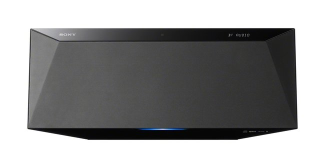 Sony BT80BW speaker plays nice with Android or iPhone, NFC and AirPlay offered - photo 2