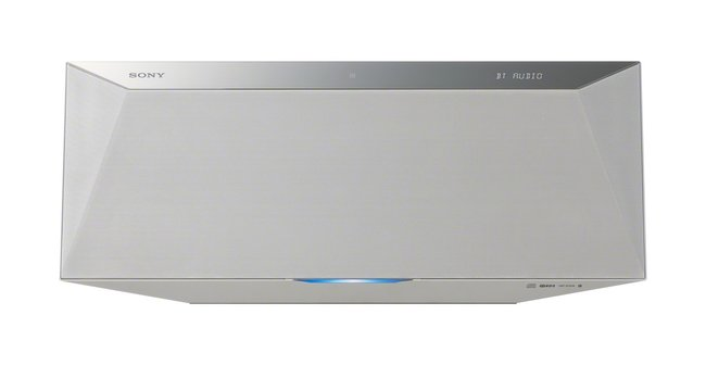 Sony BT80BW speaker plays nice with Android or iPhone, NFC and AirPlay offered - photo 3
