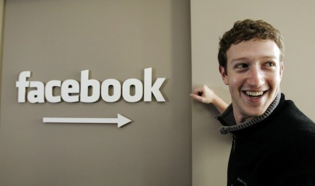 Facebook invites media to 'come see our new home on Android' on 4 April - photo 1