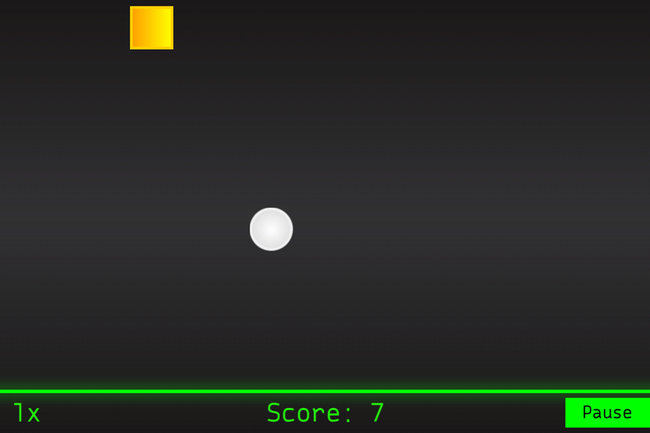 App of the day: G.o. Jump review (iPhone) - photo 5