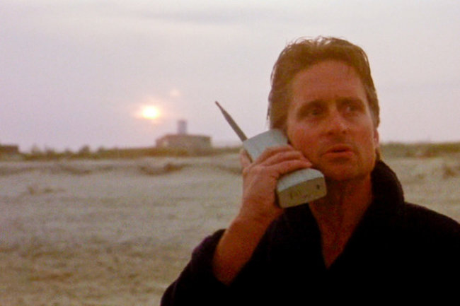 The most iconic mobile phones in history, celebrating 40 years since the first call - photo 1