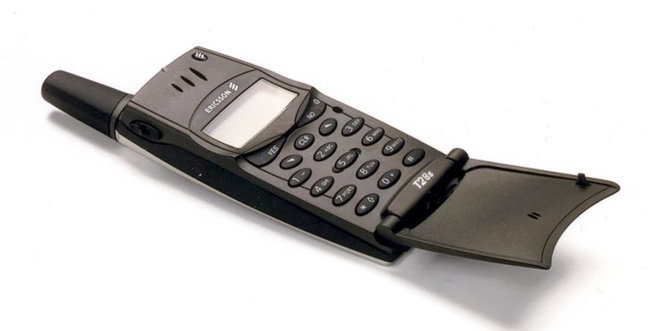 The most iconic mobile phones in history, celebrating 40 years since the first call - photo 2