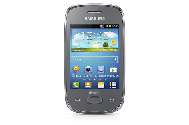 Samsung Galaxy Star and Pocket Neo offer basic specs, dual SIM support - photo 2