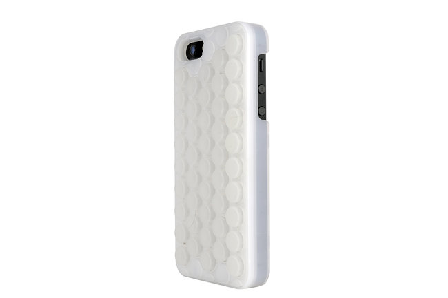 Thumbs Up's iPhone 5 Pop Case, for those with a bubble wrap fetish - photo 3