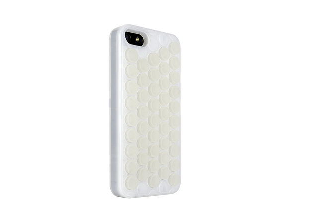 Thumbs Up's iPhone 5 Pop Case, for those with a bubble wrap fetish - photo 4