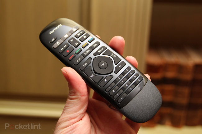 Logitech Harmony Ultimate and Smart Control bring Android and iPhone apps, more control options - photo 5