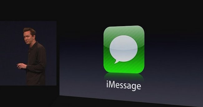 Apple's popular iMessage and FaceTime services are suffering downtime [Update: back] - photo 1