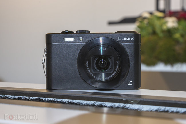 Hands on: Panasonic Lumix LF1 review - photo 1