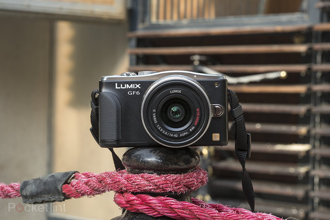 Hands on: Panasonic Lumix GF6 review - photo 1