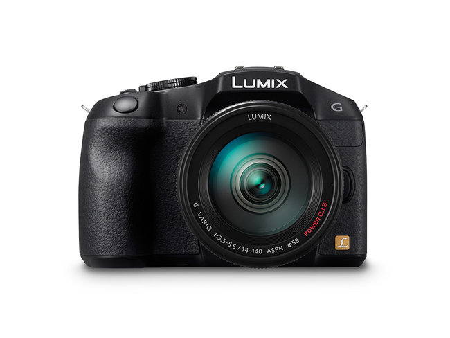Panasonic Lumix G6: Wi-Fi connectivity and NFC bring sharing to G-series - photo 1