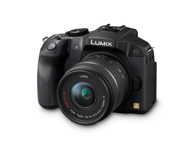 Panasonic Lumix G6: Wi-Fi connectivity and NFC bring sharing to G-series - photo 2
