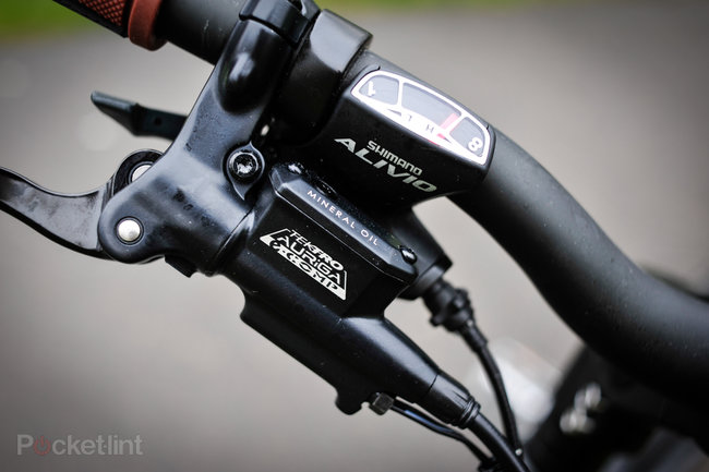 A2B bikes Hybrid/24 pictures and hands-on - photo 17
