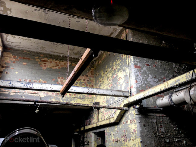 Whatever happened to Block D at Bletchley Park? We go inside the codebreaking building - photo 17