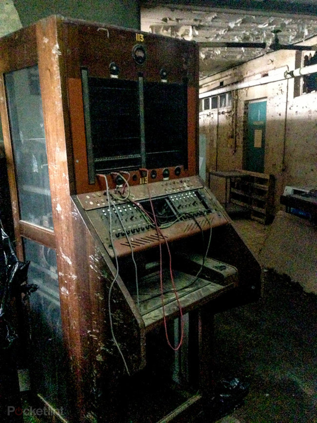 Whatever happened to Block D at Bletchley Park? We go inside the codebreaking building - photo 8
