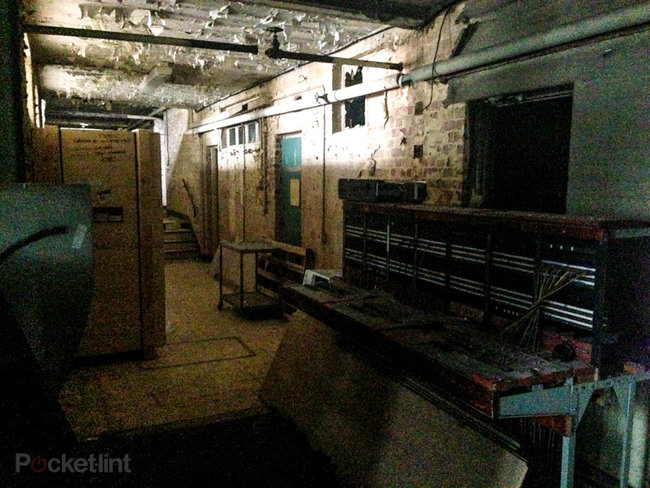Whatever happened to Block D at Bletchley Park? We go inside the codebreaking building - photo 9