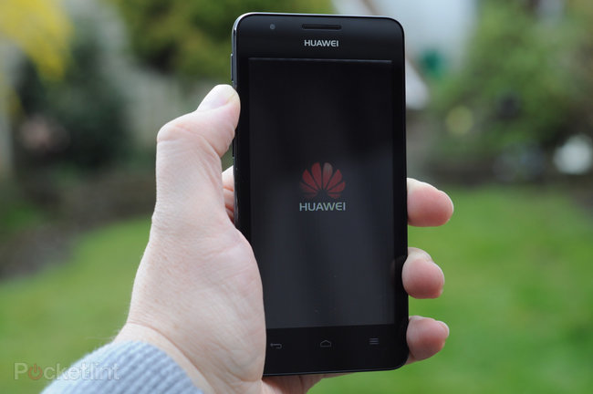 Huawei Ascend G510 pictures and hands-on - photo 1