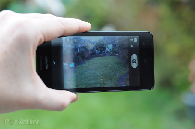 Huawei Ascend G510 pictures and hands-on - photo 22