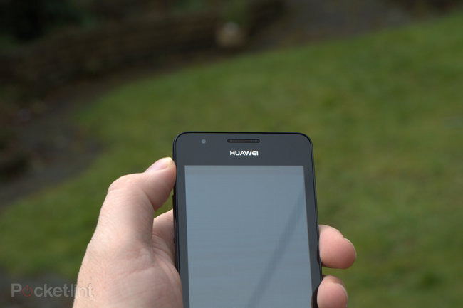 Huawei Ascend G510 pictures and hands-on - photo 4