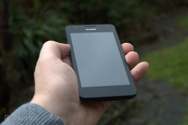 Huawei Ascend G510 pictures and hands-on - photo 5