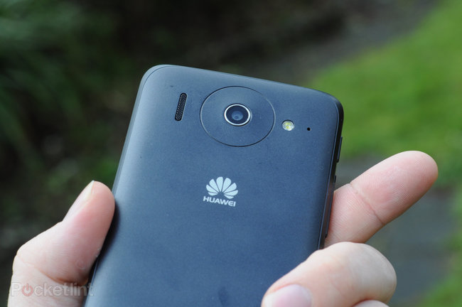 Huawei Ascend G510 pictures and hands-on - photo 9