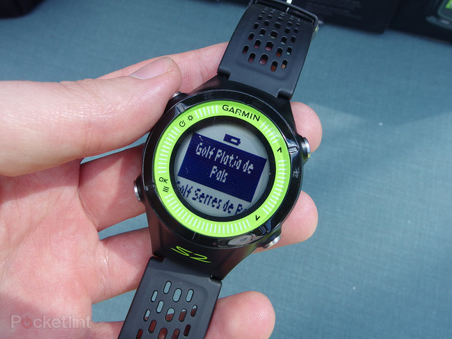 Hands-on: Garmin Approach S2 review - photo 3