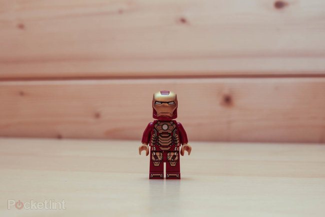 Lego Iron Man Malibu Mansion Attack pictures and hands-on - photo 13