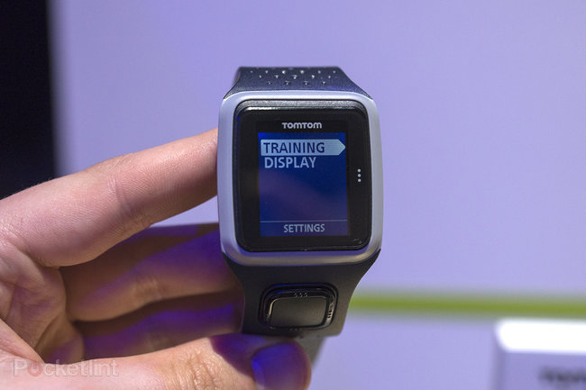 TomTom Multi-Sport GPS sports watch pictures and hands-on - photo 10