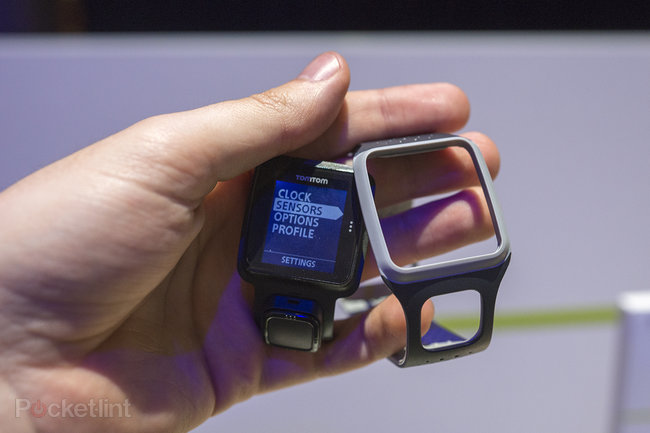 TomTom Multi-Sport GPS sports watch pictures and hands-on - photo 6