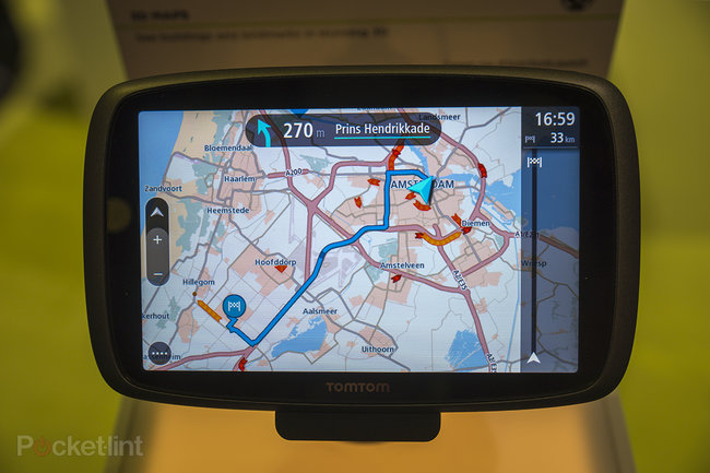 TomTom Go (2013) pictures and hands-on - photo 9