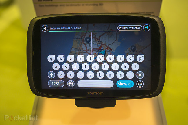 TomTom Go (2013) pictures and hands-on - photo 4