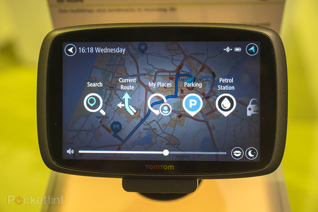 TomTom Go (2013) pictures and hands-on - photo 5