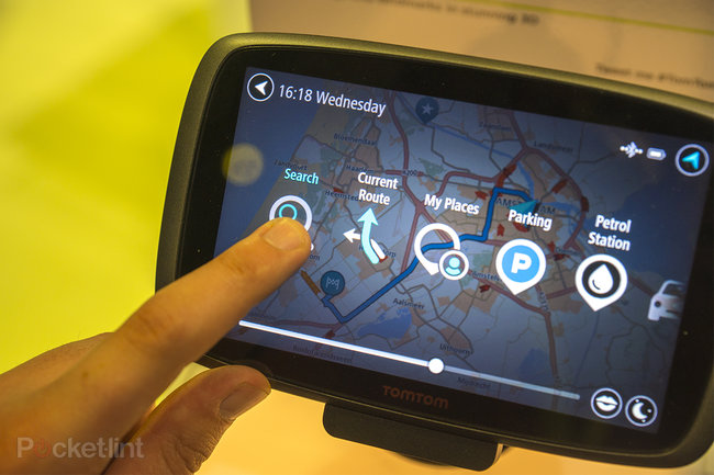 TomTom Go (2013) pictures and hands-on - photo 6